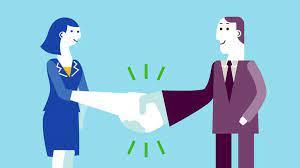 business developer role